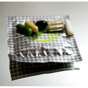 Six For Men Vitamin Pack