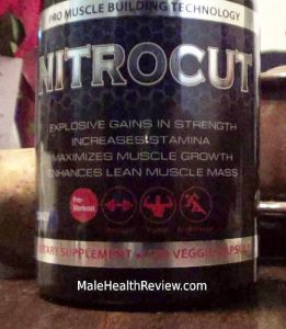 Nitrocut Review