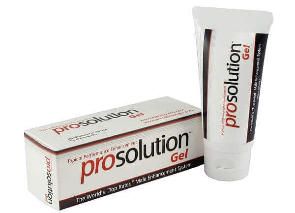 Pro Solution Gel Review