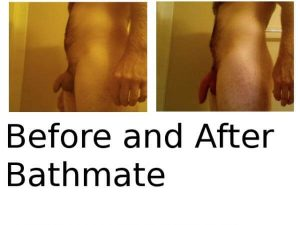 Bathmate Before and After