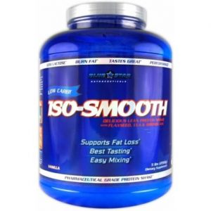 Iso-Smooth by Blue Star Nutraceuticals