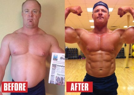 Ben pakulskis mi40x bodybuilding program male health review mi40x before and after mi40x results malvernweather Choice Image