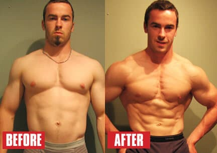 Ben pakulskis mi40x bodybuilding program male health review i can honestly say that these arent just exceptional results these are typical results and if you stick to the program exactly as its laid out malvernweather Choice Image