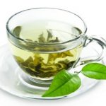Green Tea to Burn Fat