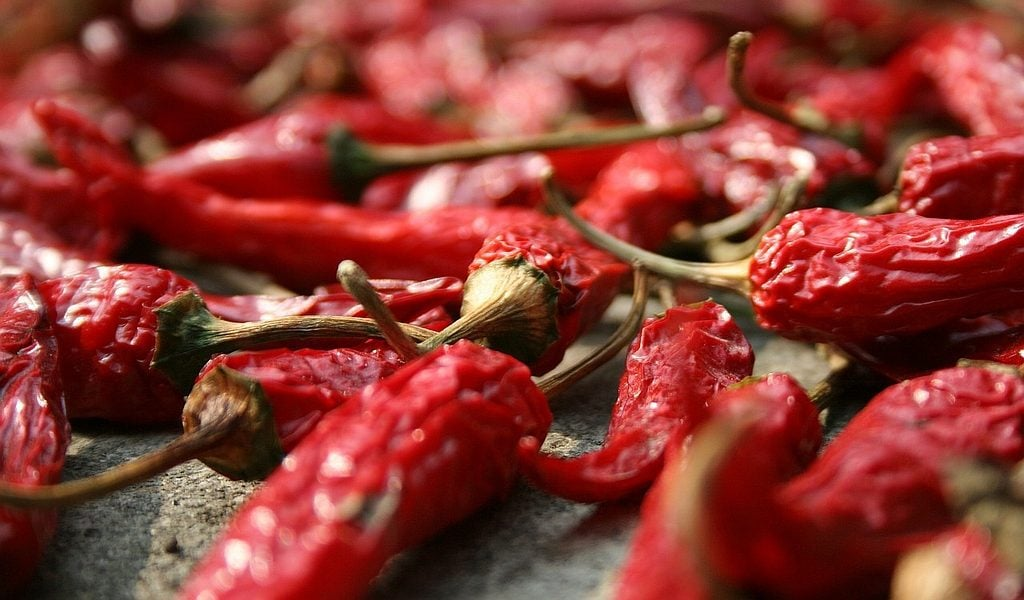 Does Eating Spicy Foods Boost Testosterone?