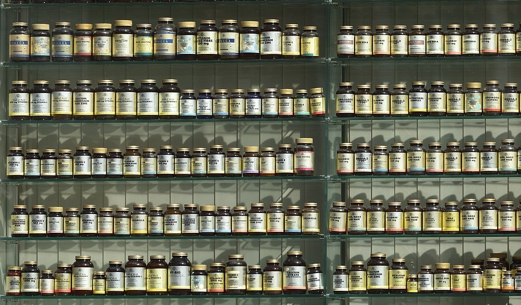 Major Retailers Selling Fake Supplements