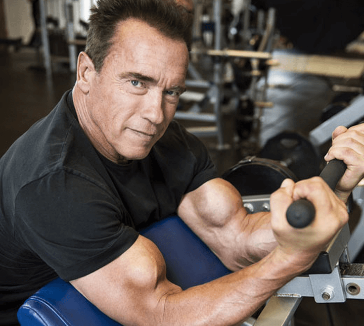 60+ Year-Olds Who Make You Look Like a Pansy | Male Health ...