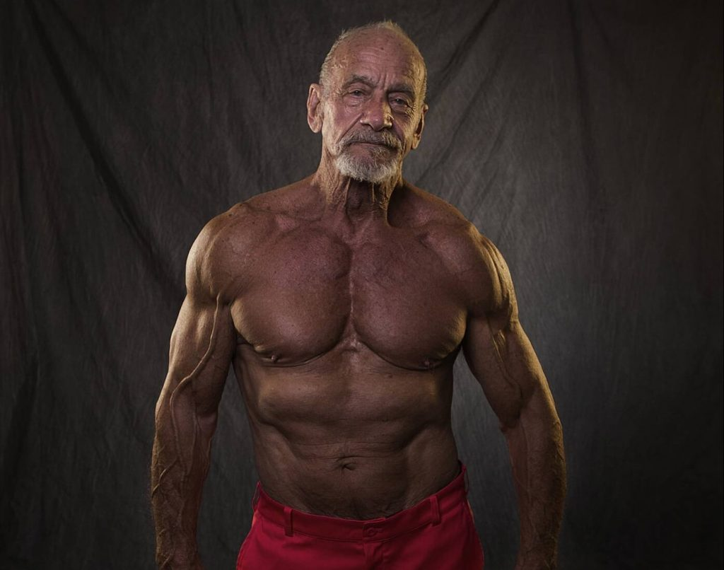 60 Year Olds Who Make You Look Like A Pansy Male Health