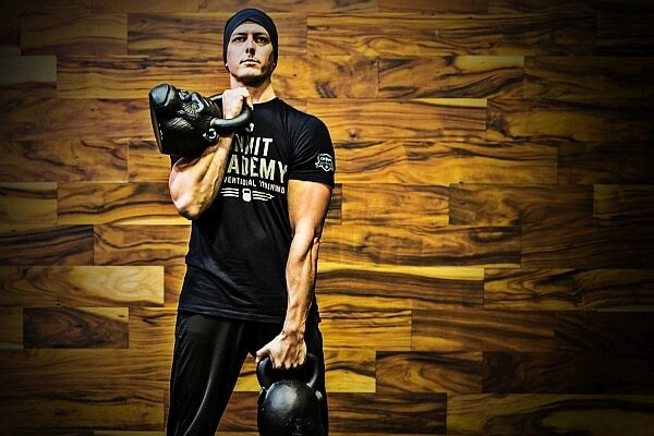 Onnit Primal Bell Workout Program 1