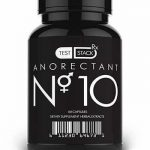 Test Stack Rx Anorectant No. 10 – The Nootropic Fat-Burner