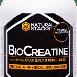 BioCreatine Capsules