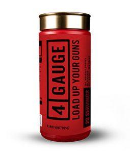 4 Gauge product image