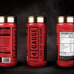 4 Gauge Pre Workout Supplement