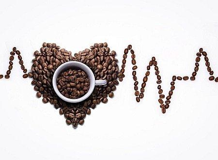 Caffeine and Heart Health