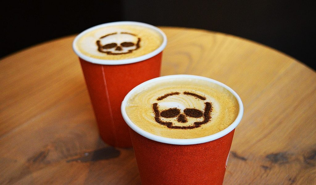 Top 7 Caffeine Myths