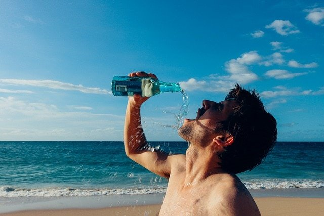 Does Caffeine Cause Dehydration?