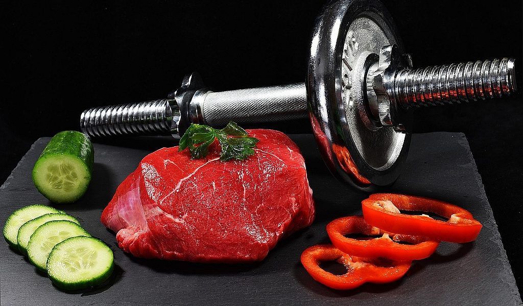 Bodybuilding and the Paleo Diet