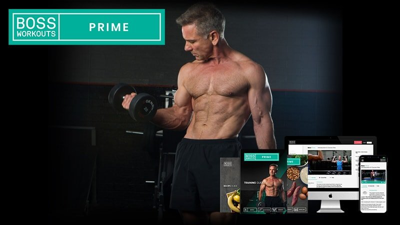 Boss Workouts Prime Program
