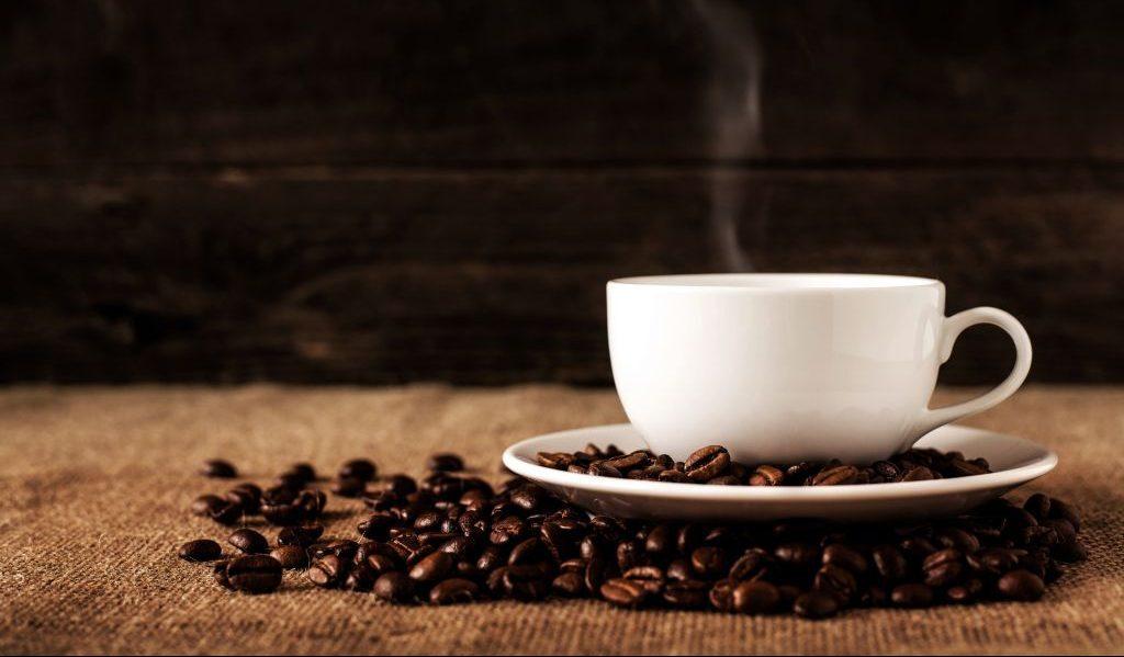Caffeine For Energy