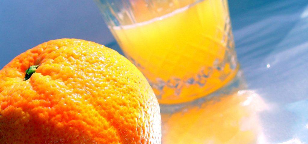 Vitamin C for Energy