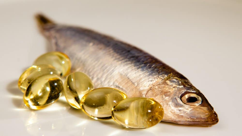 Fish Oil for Athletes