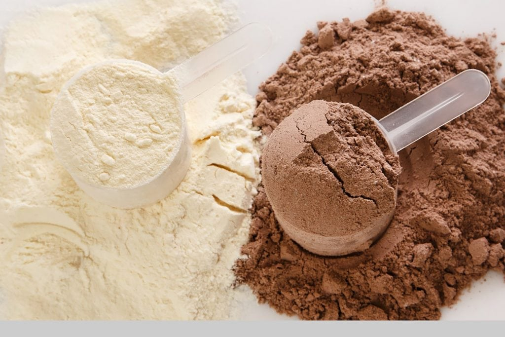 Protein for Athletes