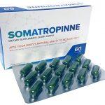Somatropinne