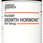 pituitary growth hormone