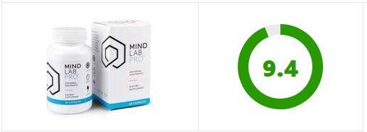 Mind Lab Pro rating score
