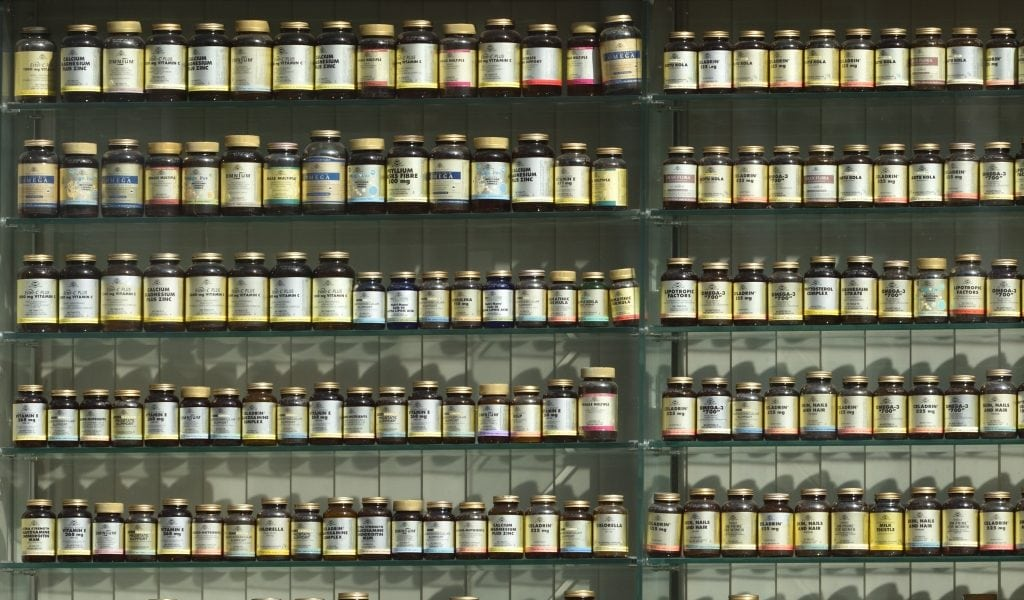Choosing the Right Multivitamins For Men