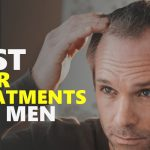 Hair Regrowth For Men - The VERY BEST Men's Hair Loss Products