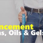 Top 3 Male Enhancement Creams, Gels, Oils and Lotions
