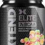 Scivation Xtend Elite Bottle