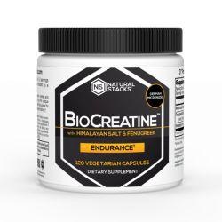 Container of BioCreatine