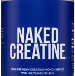 Naked Creatine Container