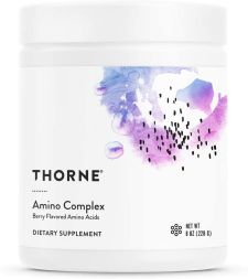 Thorne Research Amino Complex Bottle