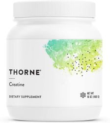 Thorne Research Creatine Container