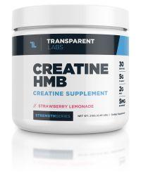 Transparent Labs Creatine Supplement