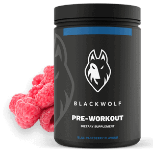 Blackwolf Container